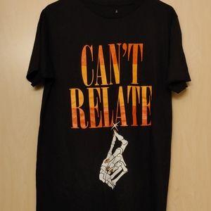 Jeffree Star shirt